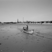 Dry Harbor, Portugal, 1992, Archival Pigment Print