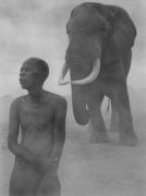 Matthew and Mak, Zimbabwe, 2020
