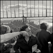 Empire State Building, 1989 (Plate 4), Combined Edition of 15 Photographs:
