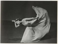 Barbara Morgan Martha Graham - Letter to the World (Kick), 1940