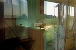 Near Plentywood, Montana, July, 2007, 20 x 24 Archival Pigment Print, Edition 25