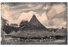 Nuhue, (Ethnicity: Kogui), n.d., Archival Pigment Print