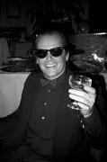 Jack Nicholson, Aspen, 1983