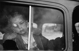 Colorado, 1955, 16 x 20 Silver Gelatin Photograph