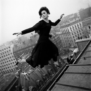 Fly Dior, Paris, 1965