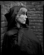 Azar Nafasi, New York, NY, 2005, 20 x 16 inches, Silver Gelatin Photograph, Ed. of 25