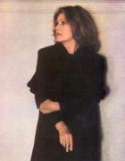 Jean Moreau, 1983, 19 x 13 Fresson Print