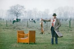 Joseph Beuys #2, 1978