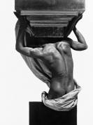 Classic Greek Statue #2, 1934, 20 x 16 Platinum Palladium on 24 x 20 Paper, Ed. 27