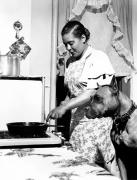 Billie Holiday, New York City, 1949, 14 x 11 Silver Gelatin Photograph