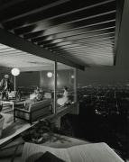 Case Study House #22, Pierre Koenig, Los Angeles, California, 1960