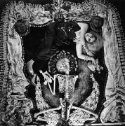 Grotto of Madame La Morte, 1982,