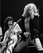 Led Zepplin, Madison Square Garden, NYC, 1977