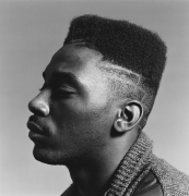 Big Daddy Kane NYC 1988, 20 x 16inches - Archival Pigment Print - Edition of 50