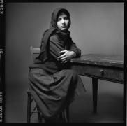 Malala Yousafzai, Birmingham, UK, 2013, 20 x 16 inches, Silver Gelatin Photograph, Ed. of 25