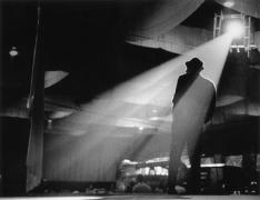 Frank Sinatra, (Spotlight), January, 1961