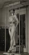 Levitation, Self-Portrait, 1962
