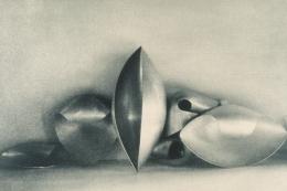 Mouille, Prototypes, 1985, 13 x 19 Fresson Print