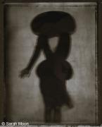 Thierry Mugler, 1997, 15-3/4 x 19-1/2 Toned Silver Gelatin Photograph, Ed. 20