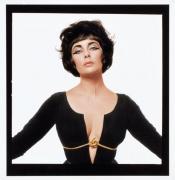 Bert Stern Elizabeth Taylor as Cleopatra, 1962
