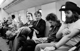 Sid Vicious, Baton Rouge, LA, 1978