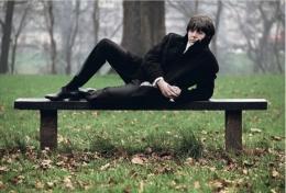 Paul McCartney, London, March 1966, C-Print