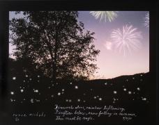 Alone at Midnight, September 27, 2005, 11 x 14 C-Print, Ed. 25