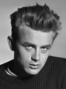 James Dean (Portrait), 1955