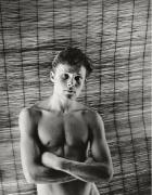 Max, Napoli, 1952, Silver Gelatin Photograph