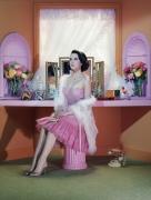 Actress #9, 2012, Chromogenic Print