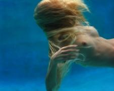 Mermaids 4, Miami, 2007, 19 x 24 Chromogenic Print