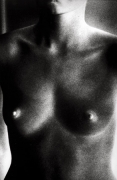 Untitled (Nude Negative), 1987, 14 x 11 Silver Gelatin Photograph, Ed. 25