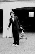 Mick Jagger, Long View, Massachusetts, 1981