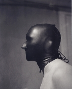 Inner Journey, 1972, Silver Gelatin Photograph
