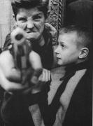 Gun I, New York, 1955