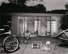 Skinner House, Robert Skinner, Beverly Hills, California, 1959