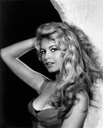 Brigitte Bardot, 1958, 20 x 16 Silver Gelatin Photograph