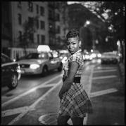 Keren Enix, New York, NY, 2015, 20 x 16 inches, Silver Gelatin Photograph, Ed. of 25