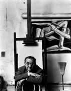 Man Ray, Paris, France, 1960, Silver Gelatin Photograph