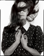 Elizabeth Koenig, Arlington, VA, 1995, 20 x 16 inches, Silver Gelatin Photograph, Ed. of 25