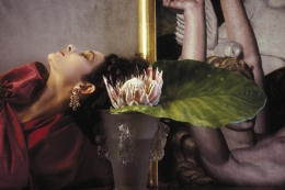 Joko, Passion, 1985, 13 x 19 Fresson Print
