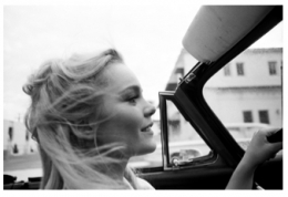 Tuesday Weld, 1965, Archival Pigment Print