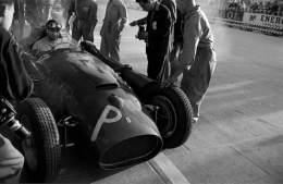 Grand Prix of Monaco, 1956