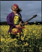 Carlos Santana, San Francisco, CA, 1992, 20 x 16inches,Archival Pigment Print,Ed. of 25
