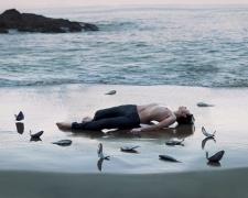 To Beg for a Tide, Laguna Beach, California, 2012