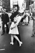 Alfred Eisenstaedt VJ Day Times Square, NY, 1945
