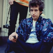 """Bob Dylan """"Highway 61 Revisited"""" Album Cover Session, New York City, 1965"""