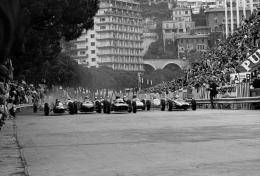 Grand Prix of Monaco, 1962