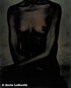 Alek Wek, Model, Clifton Point, Rhinebeck, New York, 1999, 24 x 20 Archival Pigment Print, Ed. 25