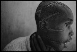 Rwanda, 1994, Combined Edition of 30 Photographs: